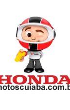 Concessionaria Honda Motos Cuiabá by hondamotoscuiaba