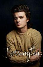 harrington, || harringrove s3 by 0o0BlurryFace0o0