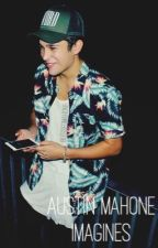 Austin Mahone Imagines by blessedmahone