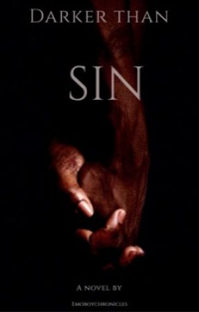 Darker Than Sin (BoyxBoy) Book 2 by emoboychronicles