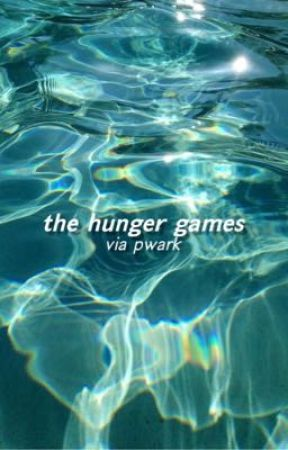 the hunger games | skz au by via-pwark