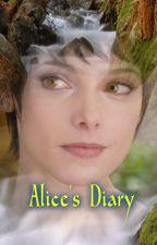 Alice's Diary by AlicesDiary