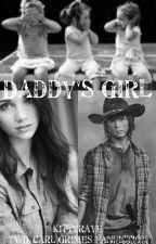 Daddy's Girl (The Walking Dead) by kittyraye