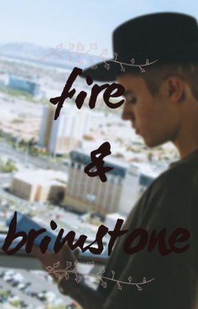Fire & Brimstone #8 by bieby_bieber