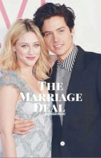 The Marriage Deal (Bughead) by JugsBurgrs