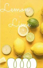 Poetry: Lemon & Lime by KatelynsBffKayla135