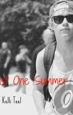 Just One Summer by KelliLeAnn1D