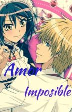 Amor Imposible (UsuiXMisaki) by Erza63pc