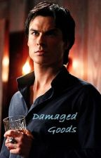 Damaged Goods by JasamRandomMorgan