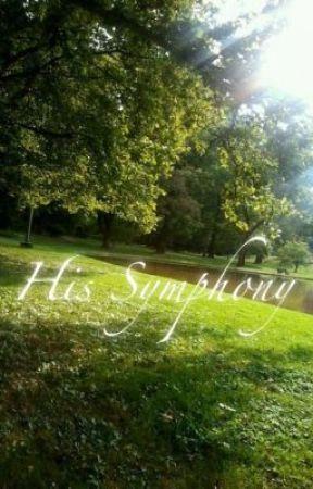 His Symphony by HeavenAwaits