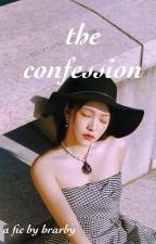 the confession   jungri by hrarby