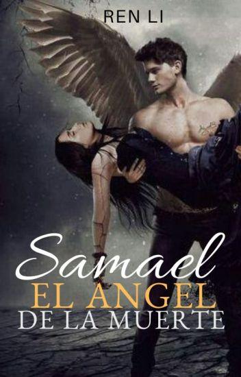 SAMAEL «EL ÁNGEL DE LA MUERTE» de Ren Li