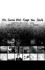 His Smile Will Keep You Safe - Ryan Seaman x Reader by NightSkysSprinkles