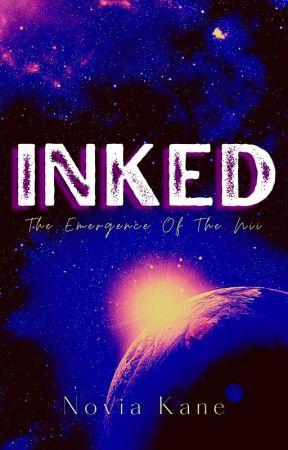INKED: The Emergence of the Nii (IN PROGRESS) #BWWM by iliannabinoche