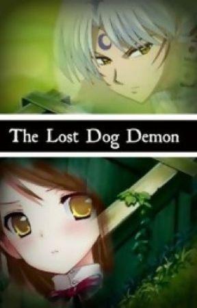 The Lost Dog Demon by TheThreeEyeRaven