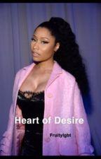 Heart of Desire by fruitylgbt
