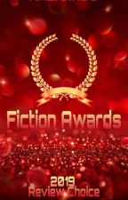 KrizAnne's Fiction Awards by Writers_Community
