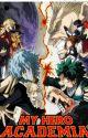 My Hero Academia Sleep Over  by AnimeSunflower