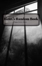 Book of Nonsense & Randomness by Plague_Doctor_Birox