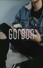 Gordon // mgc by namjoonsthetic
