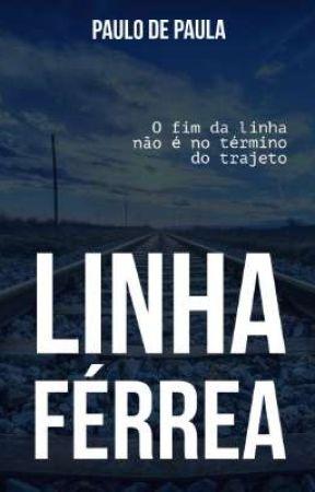 Linha Férrea by paulo_depaula