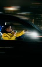 Enticement || Roddy Ricch by -ralani