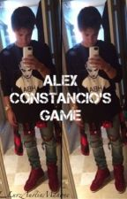 Alex Constancio's Game by blissful_writing