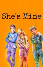 She's mine by im_zayn_malik