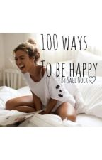 100 ways to be happy by vogue-books