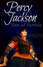 Percy Jackson: Son of Pontus by wingsevo