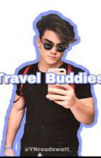 Travel Buddies ~ G.D. by YNreadswatt_