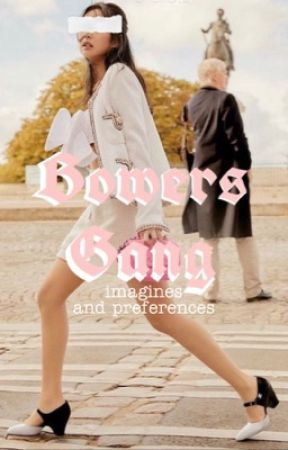 𝐀𝐫𝐜𝐡𝐞𝐫: ' bowers gang ' |  2  by sctoaorkie