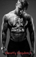 King Kane Duran by TessaT