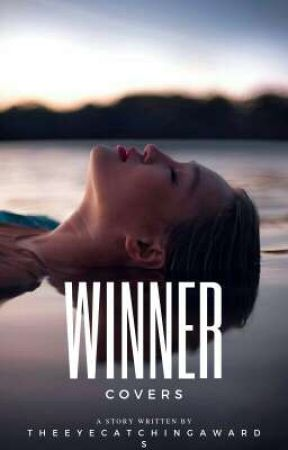 winner covers by TheEyeCatchingAwards
