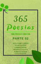 365 Poesias by Escribasdofuturo