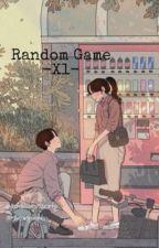 Random Game /// X1 by ImOnAChangLix