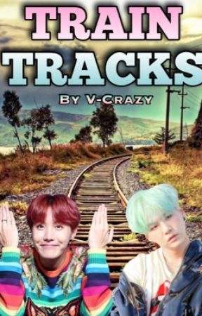Train Tracks  by V-Crazy