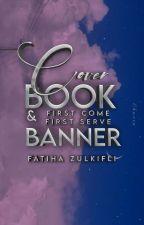 FATIHA'S COVER SHOP by Zulfaith_