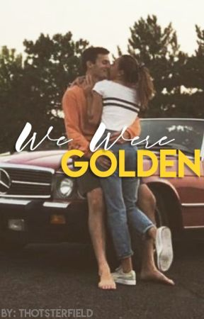 We Were Golden | Peter Parker [70's Summer Romance AU] by darlingosterfield