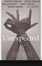 Unexpected by O2LSlut12223