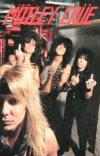 mötley crüe : imagines by eightieswhore