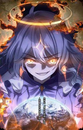 Son of the void goddess(bullied son of god kiana male reader