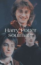 Harry Potter soulmates by thebatcats
