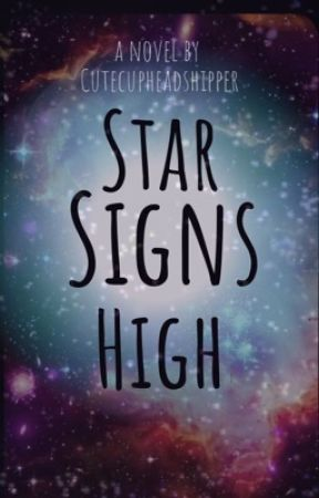 Star Signs High by Cutecupheadshipper