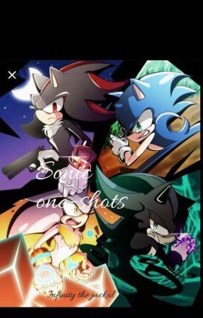 Sonic one-shots by infinitythejackal