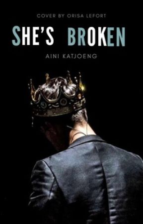 She's Broken. He's Ok (on hold) by AiniKatjoeng