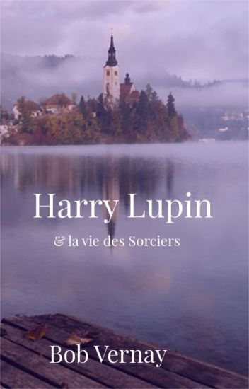 Harry Lupin & la vie des Sorciers
