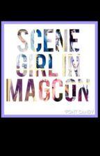 Scene Girl In Magcon by xDreamLifeAwayx