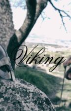Viking by GwenGLR