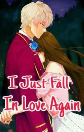 I just fall inlove again by M_Jhaey